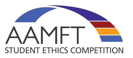 Student Ethics Competition Logo