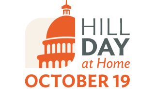 Hill Day at Home 2021 picture